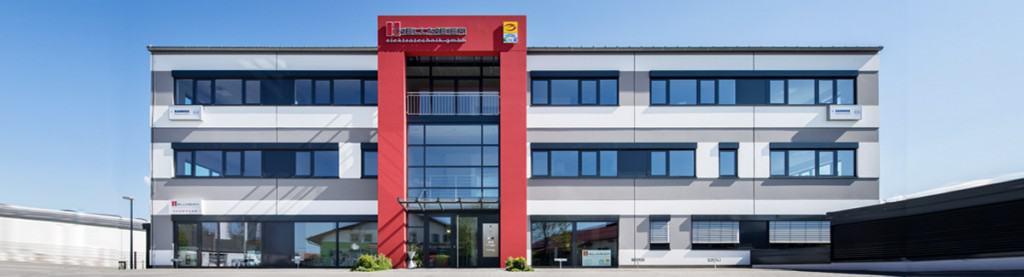Hellmeier Elektronik GmbH