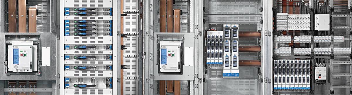 Hellmeier Elektrotechnik GmbH: Netzwerktechnik