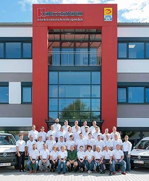 Team Hellmeier