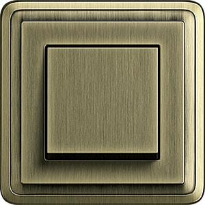 Gira ClassiX Bronze/Bronze